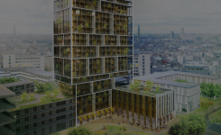 What Sustainable Initiatives Can My High-Rise Building Take?